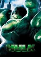 Affiche du film Hulk