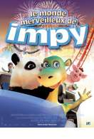 Affiche du film Le Monde merveilleux d'Impy