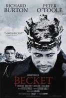 Affiche du film Becket