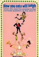 Affiche du film Quoi de neuf Pussycat ?