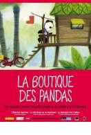 La Boutique des pandas, le film