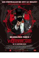 8th Wonderland, le film