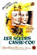 Affiche du film Les Soeurs Casse Cou