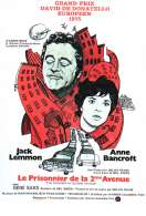 Prisonnier de la Seconde Avenue, le film