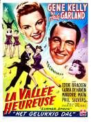 Affiche du film La Jolie Fermiere
