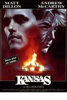 Affiche du film Kansas