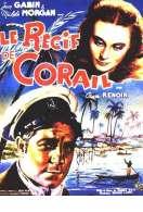 Le Recif de Corail, le film