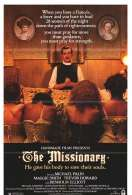 Affiche du film Drole de Missionnaire