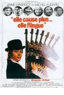 Elle cause plus, elle flingue, le film