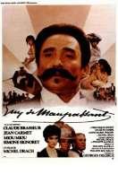 Affiche du film Guy de Maupassant