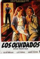 Bande annonce du film Los olvidados