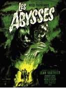 Affiche du film Les abysses