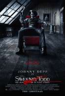 Sweeney Todd, le diabolique barbier de Fleet Stree...