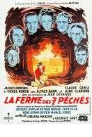 Affiche du film La ferme des sept p�ch�s
