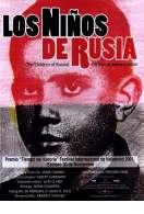 Les enfants de Russie, le film
