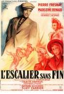 Affiche du film L'escalier Sans Fin