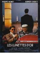 Affiche du film Les lunettes d'or