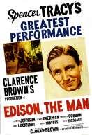 La Vie de Thomas Edison, le film