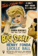 Affiche du film The Big Street