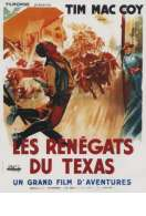 Les renégats du Texas, le film