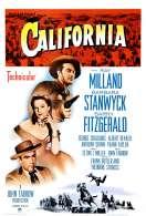 Affiche du film Californie Terre Promise