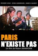 Paris n'existe pas, le film
