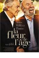 Affiche du film La Fleur de l'�ge