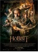 Affiche du film Le Hobbit : la D�solation de Smaug