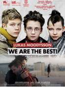 Affiche du film We are the best!