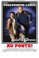 Au Poste !, le film