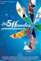 Affiche du film Les 5 mondes