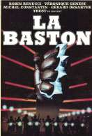 Affiche du film La Baston