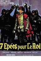 Sept Epees Pour le Roi, le film