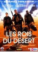 Affiche du film Les rois du d�sert