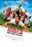 Affiche du film Ecole paternelle 2