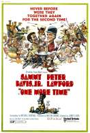 One More Time, le film