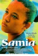 Affiche du film Samia
