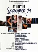 Affiche du film 11'09''01 - September 11