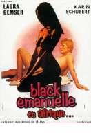 Black Emmanuelle en Afrique, le film