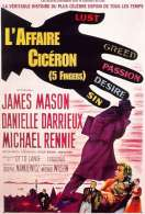 L'affaire Cicéron, le film
