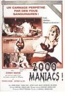 Deux Mille Maniaques, le film