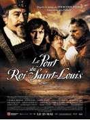 Le Pont du Roi Saint-Louis, le film
