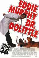 Affiche du film Dr. Dolittle