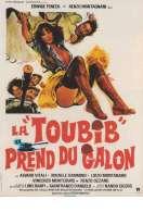 La Toubib Prend du Galon, le film