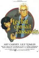 Affiche du film Le Chat Connait l'assassin