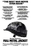 Full metal jacket, le film