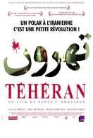 Téhéran, le film