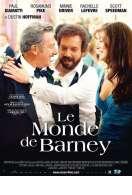 Affiche du film Le Monde de Barney