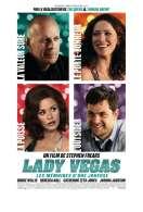 Affiche du film Lady Vegas - Les Mémoires d'une joueuse