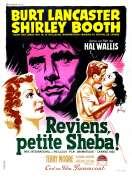 Affiche du film Reviens Petite Sheba